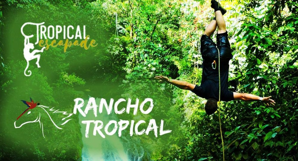 Tropical Escapade and Rancho Tropical blog by BE BUsiness
